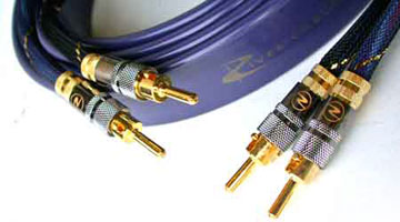 Certified Audio Home Theater Amp Custom Cables River Cable
